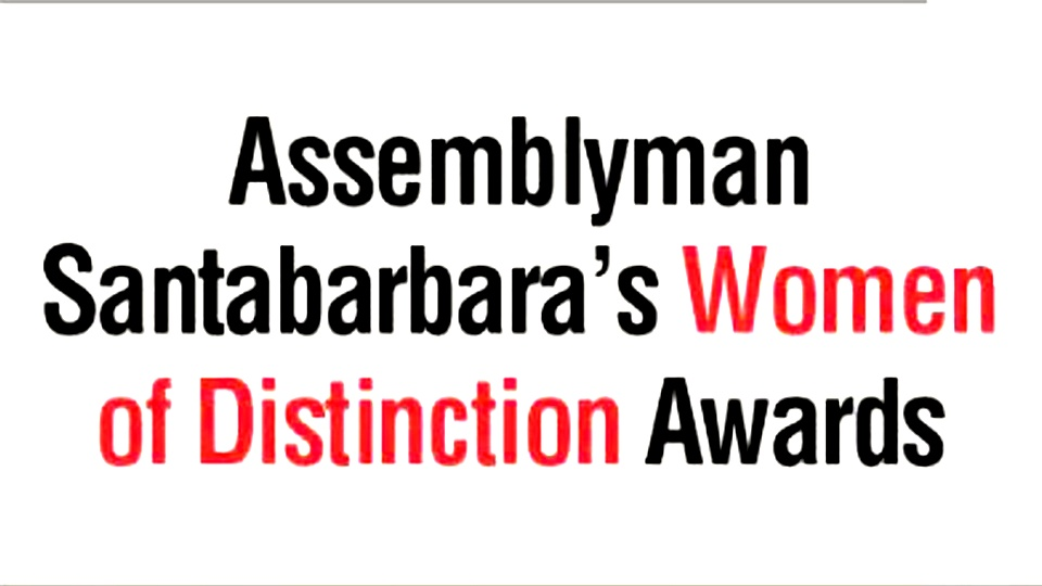 Women of Distinction Nominations
