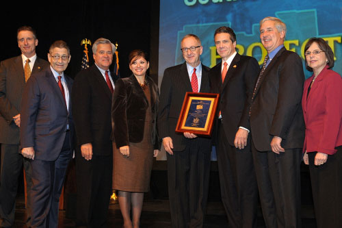 Regional Economic Development Council Awards Ceremony